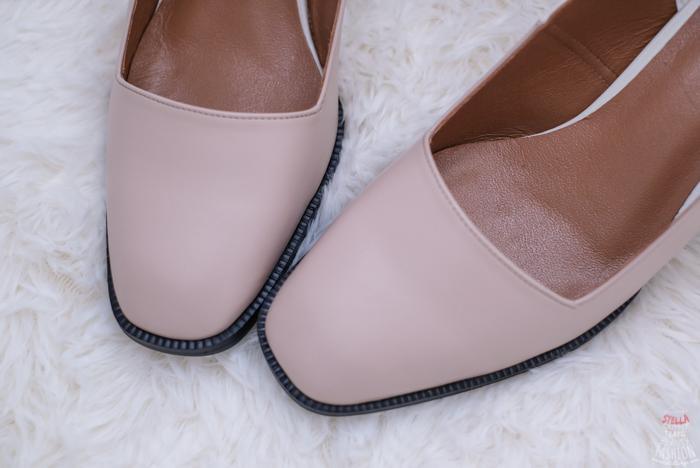 S&T Studio質感真皮手工鞋