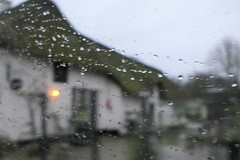 Good Bye Denmark (ivlys) Tags: dänemark denmark heimfahrt wayhome regen rain haus house ivlys