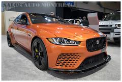 SalonAuto_2020_DSC09164 (KptnFlow) Tags: salon auto montreal 2020 show jaguar xe sv project 8 autoshow autoshowmontreal autoshow2020 sony alpha77 mkii sigma 1020mm 1020