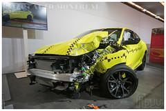 SalonAuto_2020_DSC09096 (KptnFlow) Tags: salon auto montreal 2020 show autoshow autoshowmontreal autoshow2020 sony alpha77 mkii sigma 1020mm 1020 crashtest