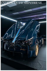 SalonAuto_2020_DSC09003 (KptnFlow) Tags: salon auto montreal 2020 show pagani huayra roadster autoshow autoshowmontreal autoshow2020 sony alpha77 mkii sigma 1020mm 1020