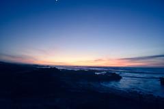 Asilomar State Beach at sunset (davidjnear) Tags: sunset beach asilomar monterey california beautiful landscape ocean photography dusk nightphotography coast colors
