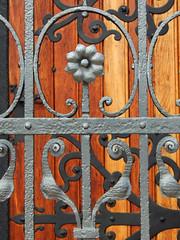 Church fence (Shahrazad26) Tags: boedapest reformedchuch fence budapest hek barrière kerk church kirche église kilise iglesia templom hongarije hungary ungarn magyarország