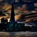 Barad-dûr - Mysterious London
