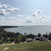 Jackfish Lake View from Hill