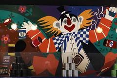 Cans (just.Luc) Tags: cans blikken amusementpark funfair tivoli kopenhagen københavn copenhagen copenhague copenhaga zealand sjælland seeland danmark denmark denemarken danemark dänemark tanska clown europa europe