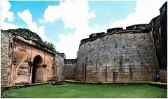 Bangalore Fort  (4) (Ramalakshmi Rajan) Tags: bangalorefort bangalore india indianarchitecture architecture lifeinindia history nikon nikond750 nikkor24120mm travel