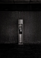 Phone Booth No 25 (thelearningcurvedotca) Tags: briancarson canada canadian ontario thelearningcurvephotography toronto abandoned aged background blackandwhite bnw booth box call city classic communication concept contact culture device electronic equipment forgotten grunge history metal monochrome old oldfashioned outdoors past payphone phone phonebooth public publictelephone retro service street style symbol system technology telephone telephonebooth traditional urban vintage weathered awardflickrbest bwartaward bwmaniacv2 bej blackwhite blackwhitephotos blackandwhiteonly blogtophoto bwemotions cans2s discoveryphotos iamcanadian linescurves noiretblanc torontoist true2bw yourphototips