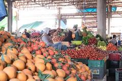 Agadir - Market