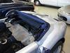 AC Cobra Verdeckbezug von CK-Cabrio