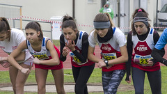 Anna Mengarelli, Elisa Marini, Sofia Marchegiani, Cecilia Costantini