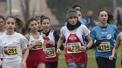 Anna Mengarelli, Elisa Marini, Sofia Marchegiani