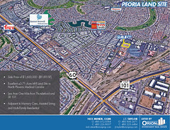 "FOR SALE: +/- 3.71 ACRE INFILL PEORIA LAND SITE|PEORIA, AZ 85381 • <a style=""font-size:0.8em;"" href=""http://www.flickr.com/photos/63586875@N03/49468752867/"" target=""_blank"">View on Flickr</a>"