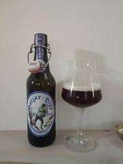 Holzar-bier / Nach Urbäterart