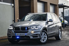 Unmarked Armed Response (S11 AUN) Tags: cleveland police bmw x5 anpr armed response car arv traffic rpu roads policing unit 999 emergency vehicle
