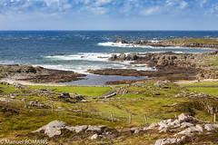 Malin Head, Ireland (Manuel ROMARIS) Tags: malinhead wildatlanticway ireland banbascrown