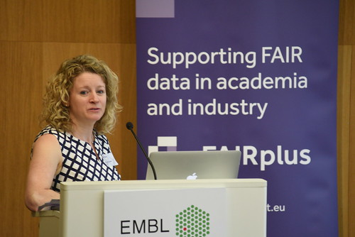 FAIRplus SME and Innovation Forum