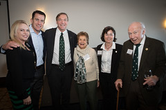 Photo representing President's Alumni Welcome in the Bay Area, January 2020