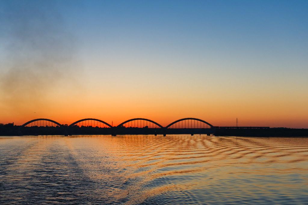 фото: Volga River 227