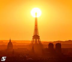 Trio (A.G. Photographe) Tags: ag agphotographe paris parisien parisian france french français europe capitale d850 nikon sigma 150600 toureiffel eiffeltower notredame cathédrale lesinvalides