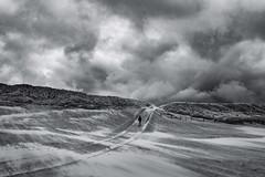 Beach (thijs.coppus) Tags: netherlanda niederlande holland nordsee northsea noordzee katwijk dunes duinen storm wind sand plage playa strand beach