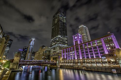 US...Chicago...colors schemes...