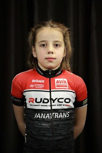 U12 Laureys Anna