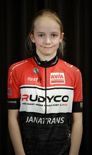U15 Van Landeghem Louise