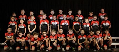 U12 Team
