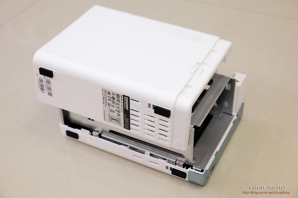 (chujy) QNAP TS-251D 斜槓的NAS:資料備份,影音享受的多重服務 - 29