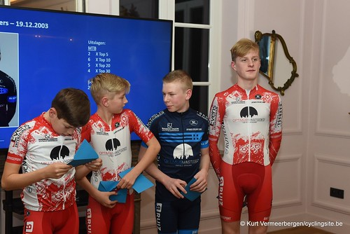 Optimus Cycling Team (82)