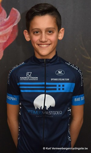 Optimus Cycling Team (41)