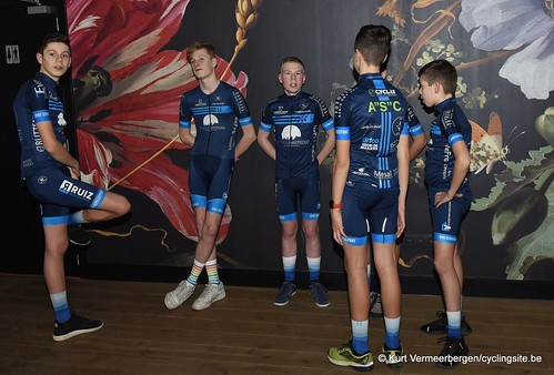 Optimus Cycling Team (2)