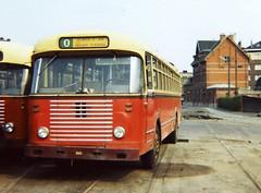 2291 O (brossel 8260) Tags: belgique bus sncv brabant