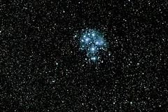 M45 Wide field (under2b) Tags: pleiades m45 cluster stars space planets messier nebula astronomy astrophotography telescope photography sky widefield nikon
