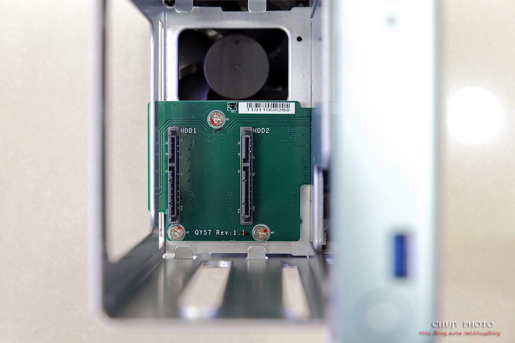 (chujy) QNAP TS-251D 斜槓的NAS:資料備份,影音享受的多重服務 - 31
