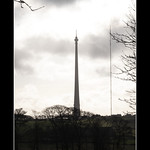Emley Moor Transmitter