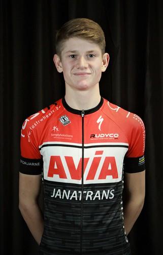 U19 TSK Heremans Joppe