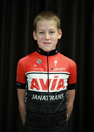 U12 Van Raemdonck Daan