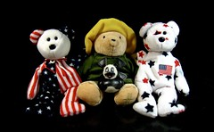 bonnie bear buddies (muffett68 ☺ heidi ☺) Tags: hs0s smileonsaturday bonniebears 213365 adad aduckaday day192 panda ducky