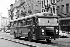 2416 O (brossel 8260) Tags: belgique bus sncv brabant