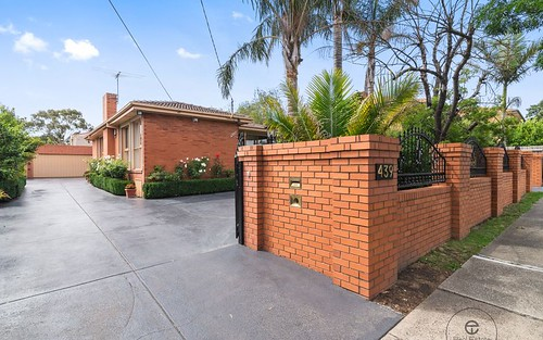 439 Springvale Road, Forest Hill VIC