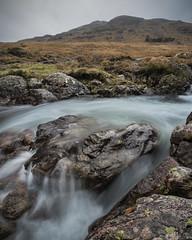 Nether Beck (www.peterhenryphotography.com) Tags: river beck wasdale fells mountains water flow cascade rocks