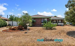 18 McBurney Crescent, Richardson ACT