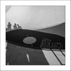 le bowl #7 (Panafloma) Tags: 2019 bandw bw bouchesdurhône fr famille france géographie marseille nadine nadinebauduin natureetpaysages personnes techniquephoto végétaux blackandwhite bowlmarseille monochrome noiretblanc noiretblancfrance ombres provence province tags