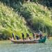 2019 - Cambodia - Phnom Penh - 61 - On the Mekong