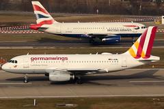 D-AGWL_01 (GH@BHD) Tags: dagwl airbus a319 a319100 a319132 gw ew ewg eurowings zrh lszh zurichairport zurich aircraft aviation airliner kloten