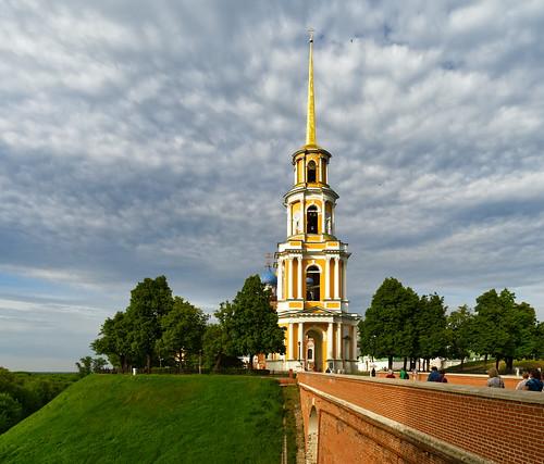 Ryazan 2 ©  Alexxx Malev