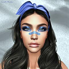❤ NEW BRAND XXXATASI and BEAUTY KARTEL (cometa shadow ♛Ɓℓσggєя♛) Tags: xxxtasi catwa maakeup eyes shopping avatar beautykartel eyeshadow secondlife blog mesh bento style fashion