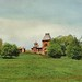 Hudson New York  - Olana State Historic Site - Attraction